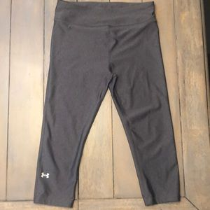 Under Armour Compression Workout Pants